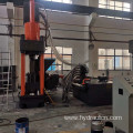 Automatic Square Block Aluminum Cuttings Briquetting Press