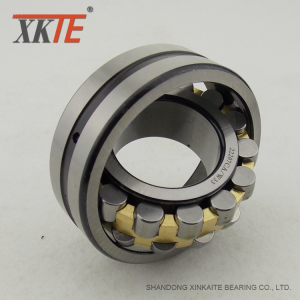 Mining Spherical Roller Bearing 22207 CA/W33