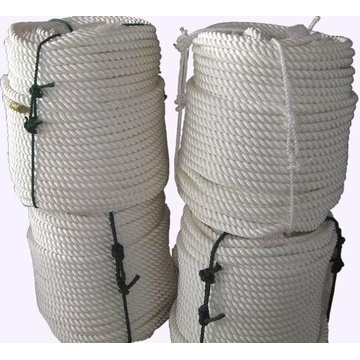 Customized polyester Rope For Fishing Packing