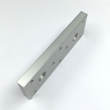 Milling Machining Aluminum Parts And Accessories