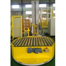 Automatic pallet packing machine online