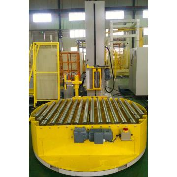 Fully Automatic Turntable wrapping machine