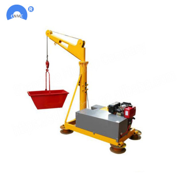 1T Portable Lifting Equipment