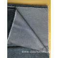 polyester and viscose interlining fabrics