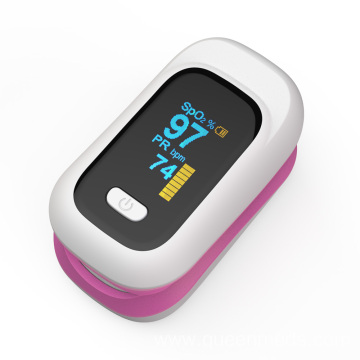 Health care  oximeter fingertip pulse oximeter probe