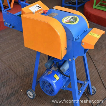 Electronic New Design Chaff Cutter Machine