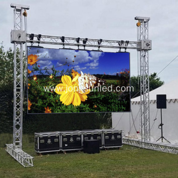 Hs Code For P4 Led Advertising Display Screen