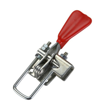 Zinc Coated Steel/SS Toggle Latches