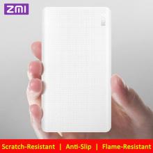 ZMI 5000 mAh Power Bank 5000mAh Powerbank external battery portable charging Two-way Quick Charge 2.0 for iPhone