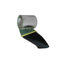 Aluminum Foil Self Adhesive Pipeline Cold Wrapping Tape