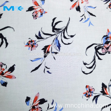 lenzing print fabric for rayon voile