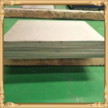 Industrial use Titanium Cutted Plate 10mm