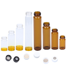 EPA 40ML Glass Storage Vial