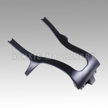 Aluminum Alloy Castings with Powder Coating