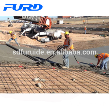 Chinese cheap stable concrete roller screed for levelling (FRS-3M)