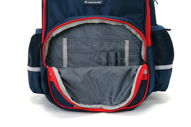 Suisswin Laptop Backpack