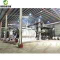 Crude Oil Refinery Animation Machine Manufacturers Prices