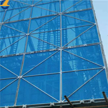 Weathershield Scaffold Sheeting for Sale
