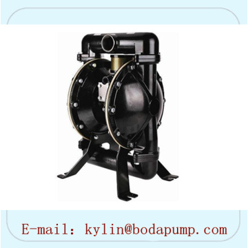 Pneumatic Diaphragm Slurry Pumps
