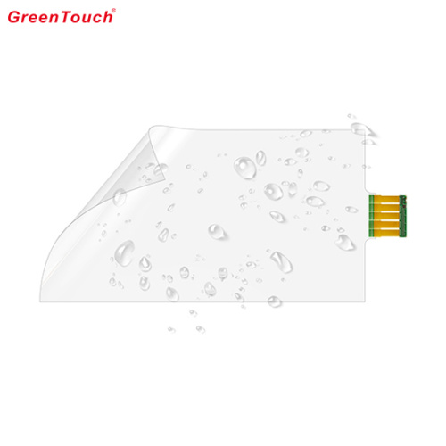 65 Inch Interactive Touch Foil New Touch foil