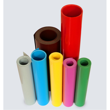 Color PP Sheet Rigid Blister For Blister Packaging