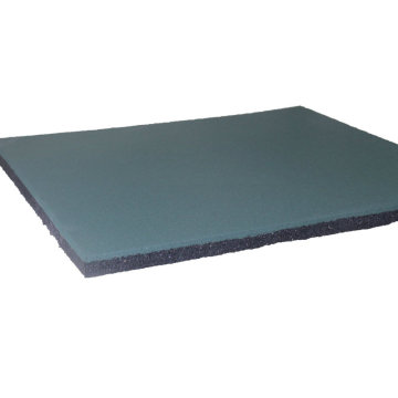Sound insulation shock proof rubber floor mat price