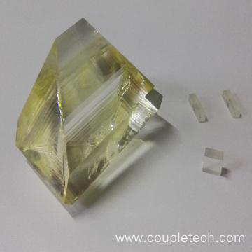 KTP Crystal for SHG and OPO