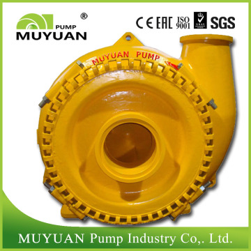 Metal Lined Root Vegetable HandlingTin Mining Gravel Pump