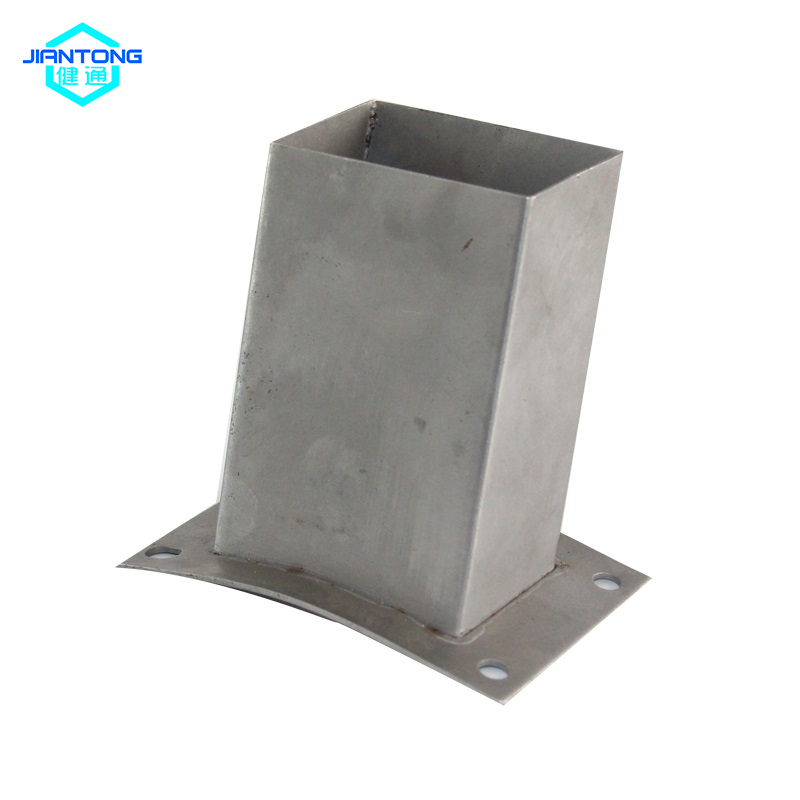 Galvanized Steel Welding