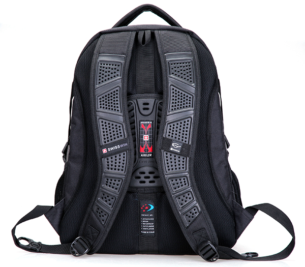 Waterproof Nylon Materials Backpack
