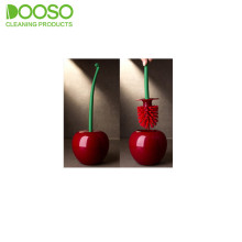 2019 New Sale Cherry Lavatory Toilet Brush DS-903