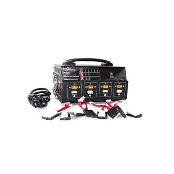 UP1200 Charger 8 Channel 6S Lipo bettery charger