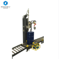 Semi-Automatic Drum Filling Machine