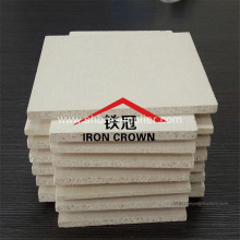 Non-formaldehyde Heat-Insulating 12mm Magnesium Oxide Panel