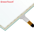 22 Inch Touch Screen 5 Wire Resistive