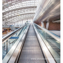 Moving Walkway Sidewalk Passenger Conveyor Travelator