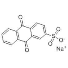 Sodium anthraquinone-2-sulfonate CAS 131-08-8