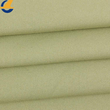 Recycled Heavyweight Cotton Canvas Fabric For Tents