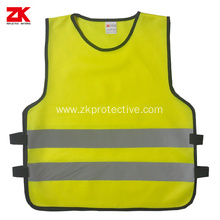 EN1150 Children reflective clothing