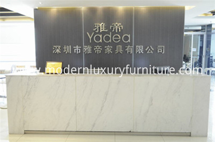 China Yadea Showroom