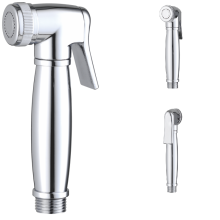 portable stainless steel toilet hand held bidet sprayer