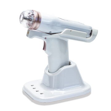 Korea EZ Negative Pressure Injection Mesotherapy inject Meso Gun mesotherapy machine