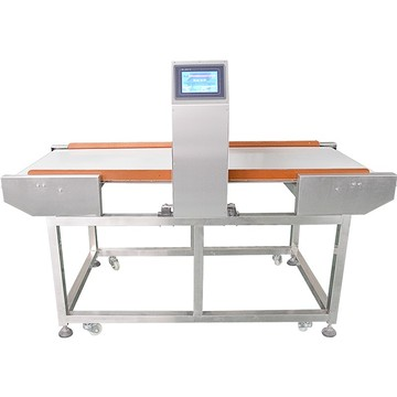 Accurate Metal Detector for Food Security Check MCD-F500QD
