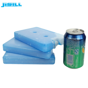 cheap water repellant ice packs removable for lunch