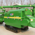 Chinese Famous Brand agriculture machine grain wheat combine