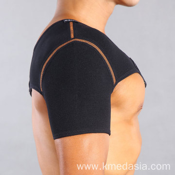 protective shoulder brace exercises strap