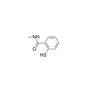 CAS 20054-45-9,2-Mercapto-N-methyl-Benzamide