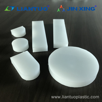 Natural Acid and Alkali Resistance Polypropylene PP Sheet