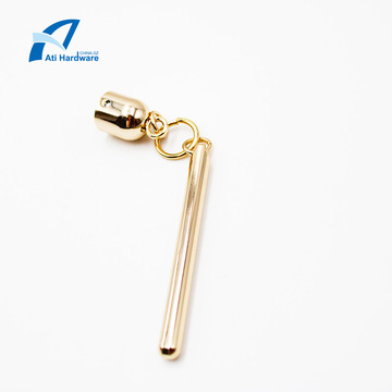 Beautiful Simple Design Bag Accessories Decorative Hardware