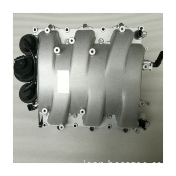 A2721402101;A2721402201; A272140240  3.5L Petrol engine car air intake manifold plastic inlet manifold